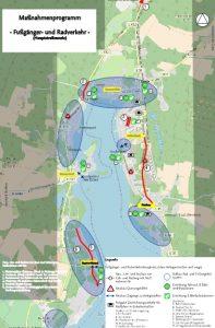 Förderung der Mobilitätsentwicklung in Bad Saarow